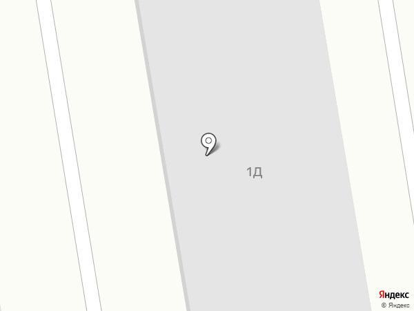 AVTO BRAND на карте