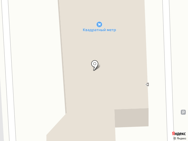 Fingerbar на карте