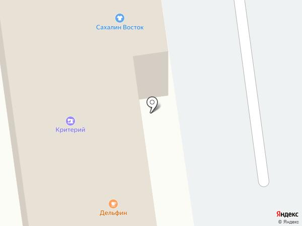 АРТ-Песочница на карте