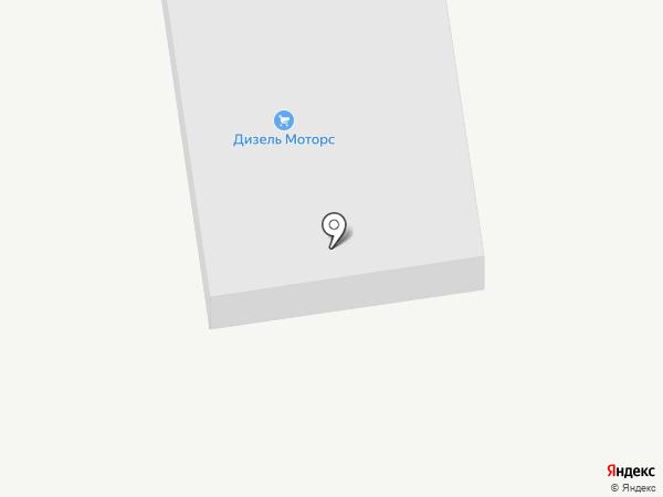 Электросахмонтаж на карте