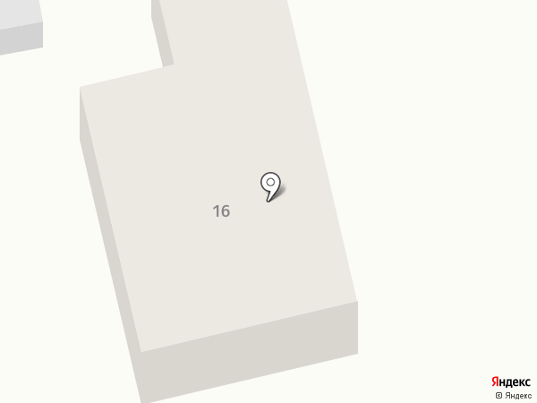 СК-Рич на карте