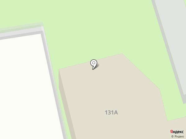 ParkSide Grill на карте