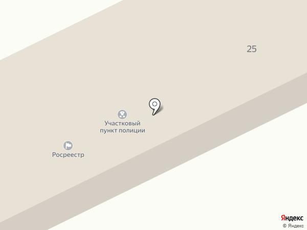 Отдел судебных приставов по Долинскому району на карте