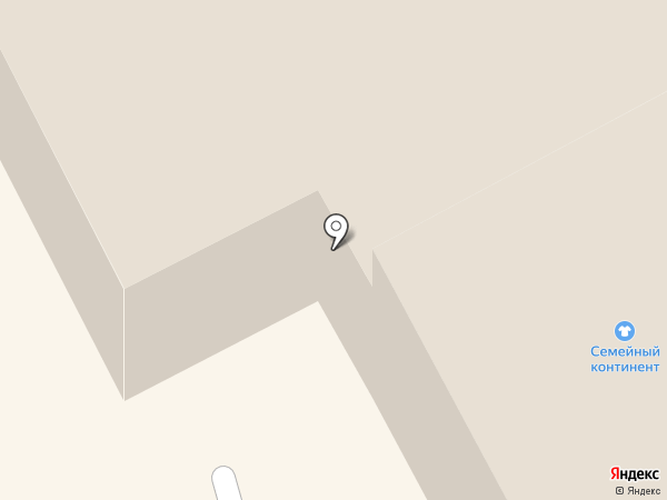 Футен-Тур на карте