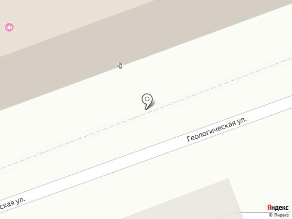 Камплит на карте