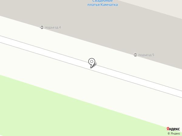 Ступени на карте