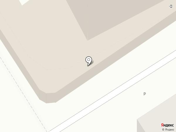 Административно-контрольное Управление Администрации Петропавловск-Камчатского городского округа на карте
