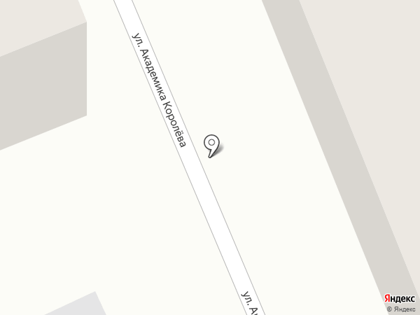 Почтовое отделение №9 на карте