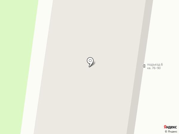 Сеть алкогольных магазинов на карте