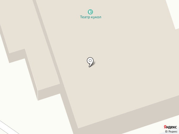 Курьер-Сервис Петропавловск-Камчатский на карте