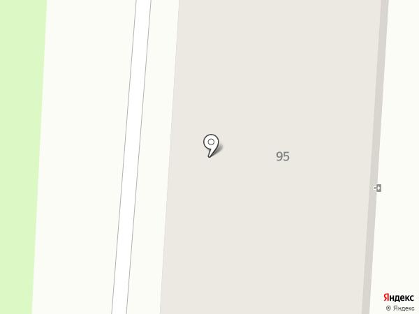 Духовно-благотворительный центр на карте