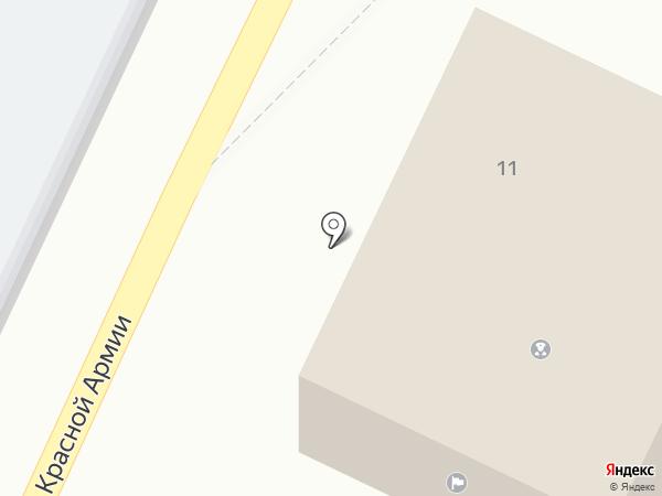Отдел полиции по Балтийскому городскому округу на карте