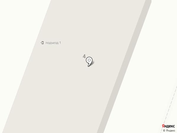 АЛМАЛ на карте