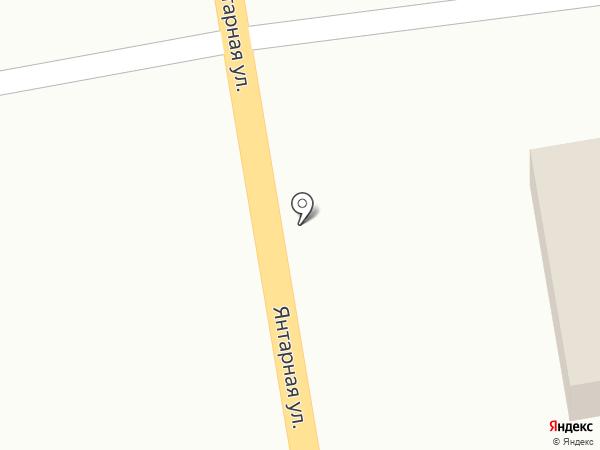 Забава на карте