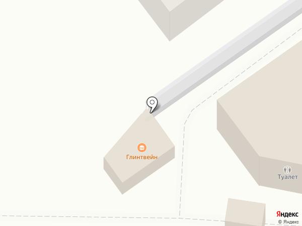 Смак на карте