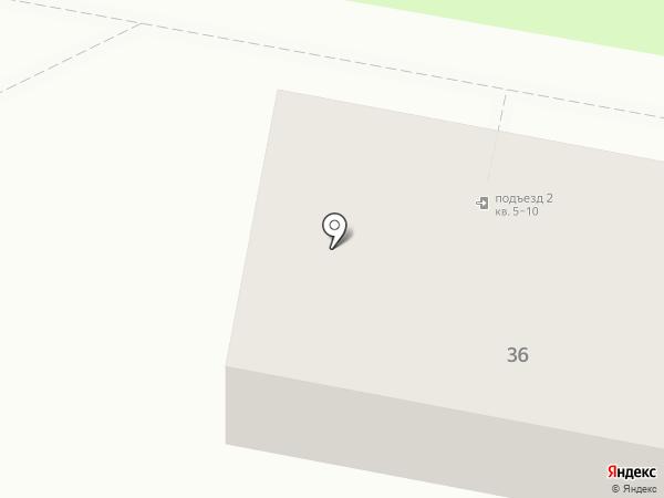 Комплексный центр социального обслуживания населения в Светлогорском районе на карте