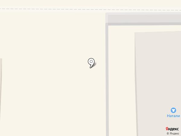 Быстрый Заем на карте