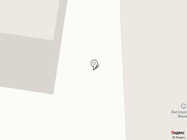Магазин одежды на Комсомольской на карте