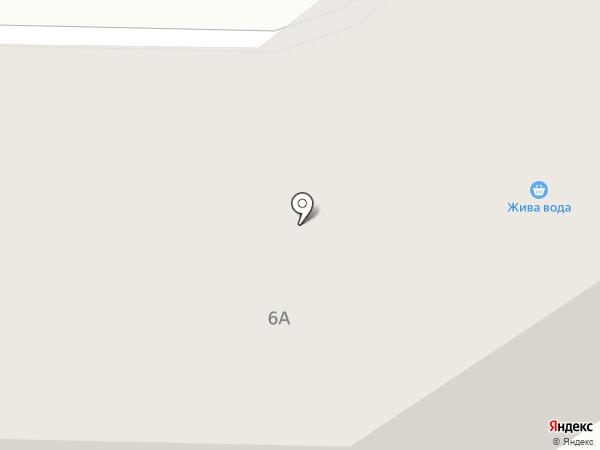 NewGSM servise на карте