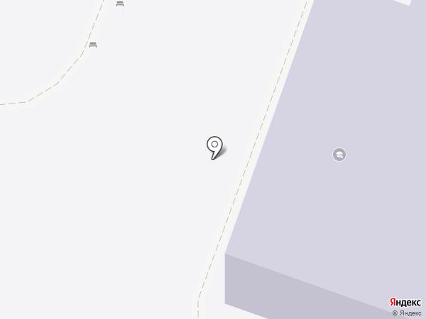 ВИОЛА на карте