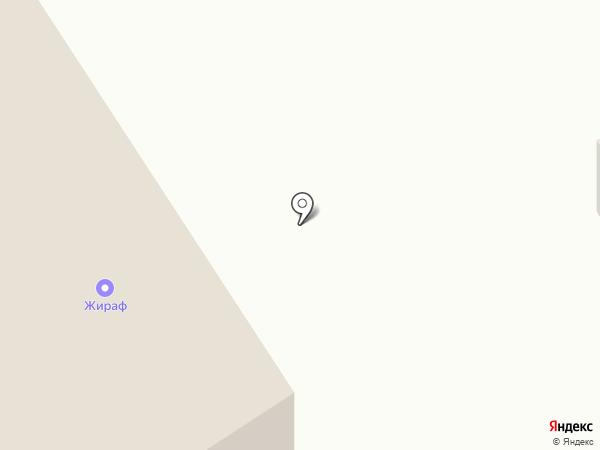 Karaganda Service на карте
