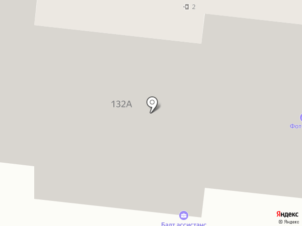 Раст-Авто МТК на карте
