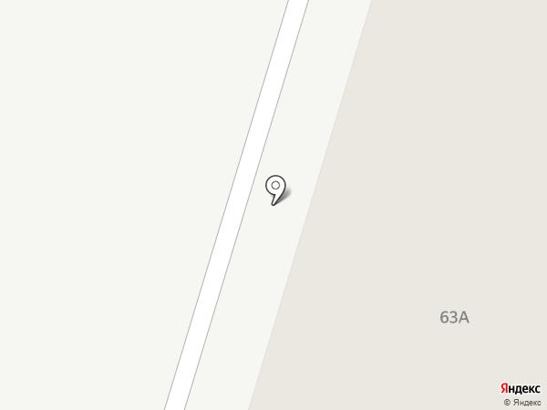 Лана-Автотрейд на карте