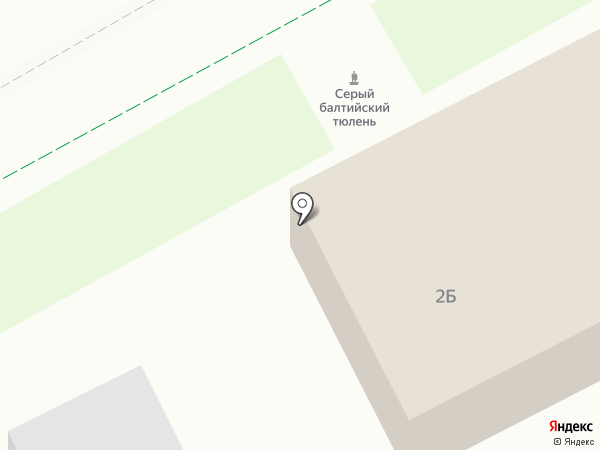 Веранда на карте