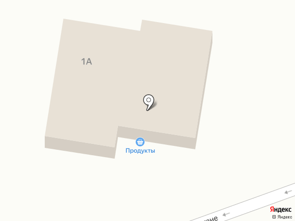 БалтАллюр-СПМ на карте