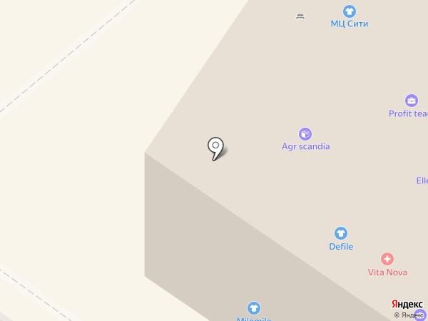 MiloMilo by Inna Zhirkova на карте