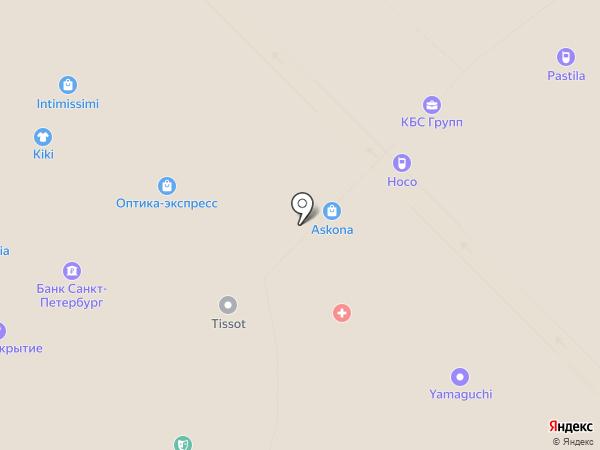 MyIdealGift на карте