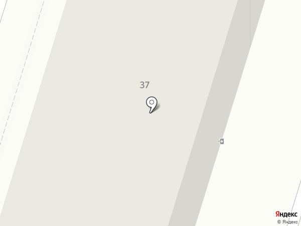 Розовый Лотос на карте