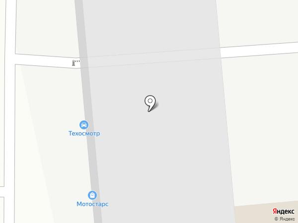TokyoMotors на карте