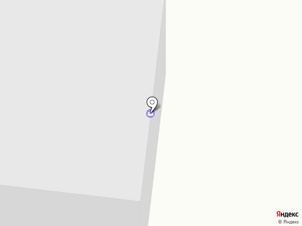 НовоСтрой на карте