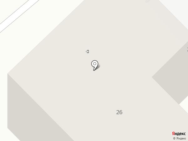 Пивной мир на карте