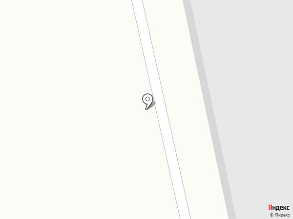 Форд Центр Калининград на карте
