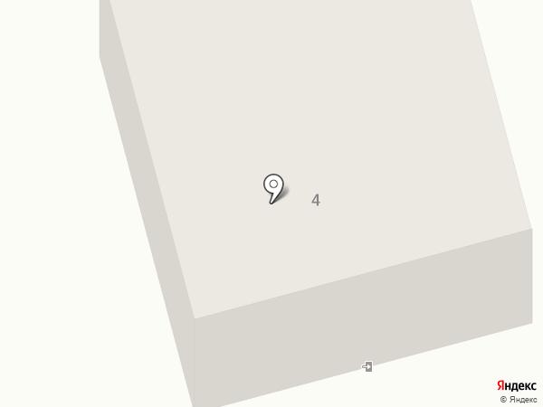 Невский комфорт на карте