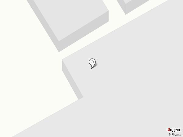 ВестМетиз на карте