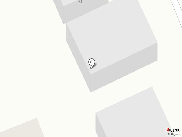 Бомбей на карте