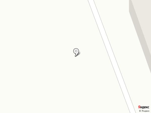 Агрофирма Багратионовская на карте