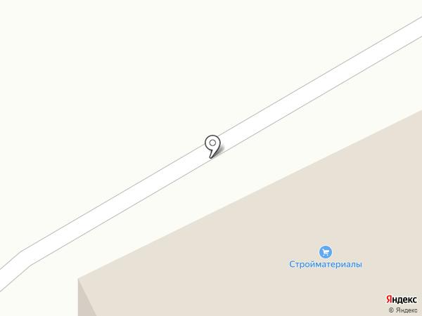 Багратионовская звезда на карте