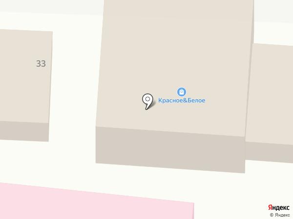 Закусочная в Писковичах на карте