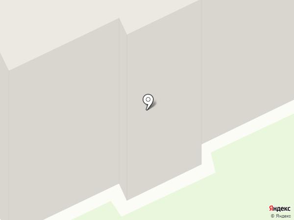 ДСК, ЗАО на карте