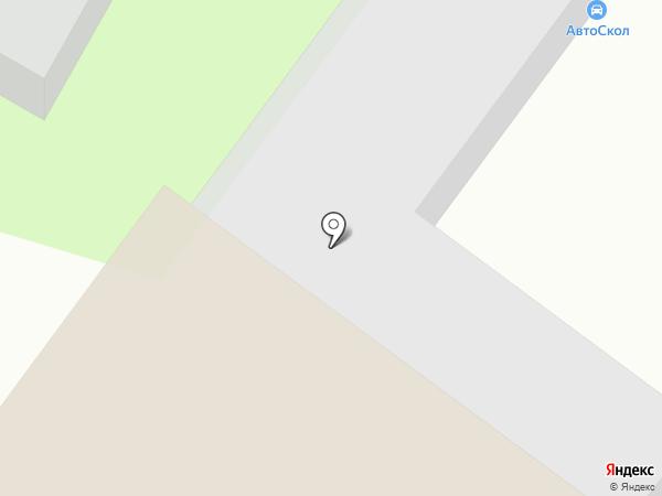 RemCar60 на карте