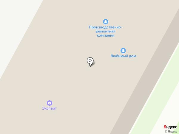 VELO shop на карте