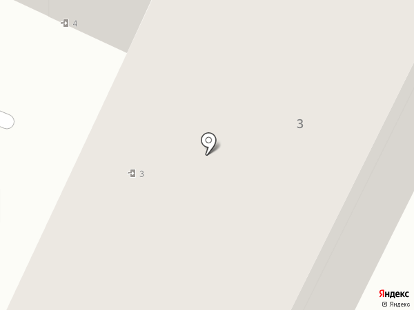 А-Тюнинг на карте