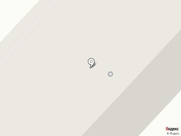 Большеижорская детская школа искусств на карте
