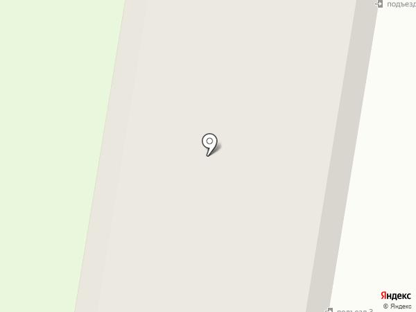 Администрация Гостилицкого сельского поселения на карте