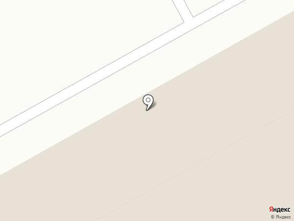 Сяськелевский информационно-досуговый центр, МКУ на карте