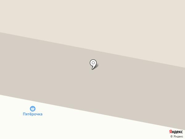Почтовое отделение №839 на карте